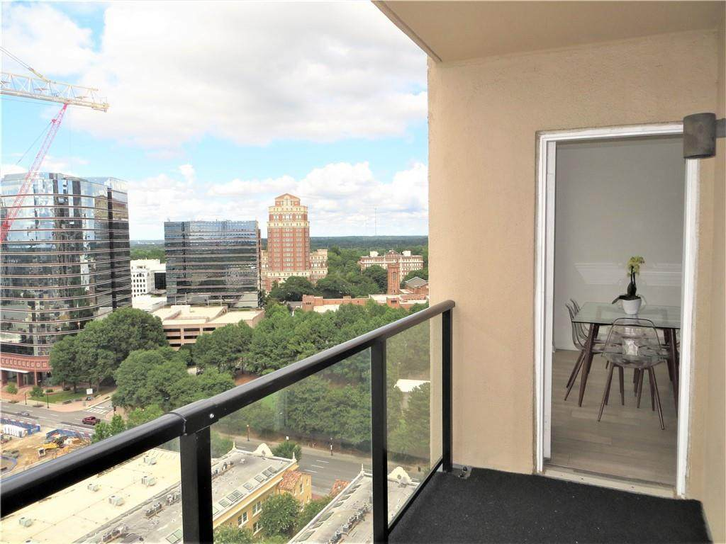 1280 W Peachtree Street - Photo 1