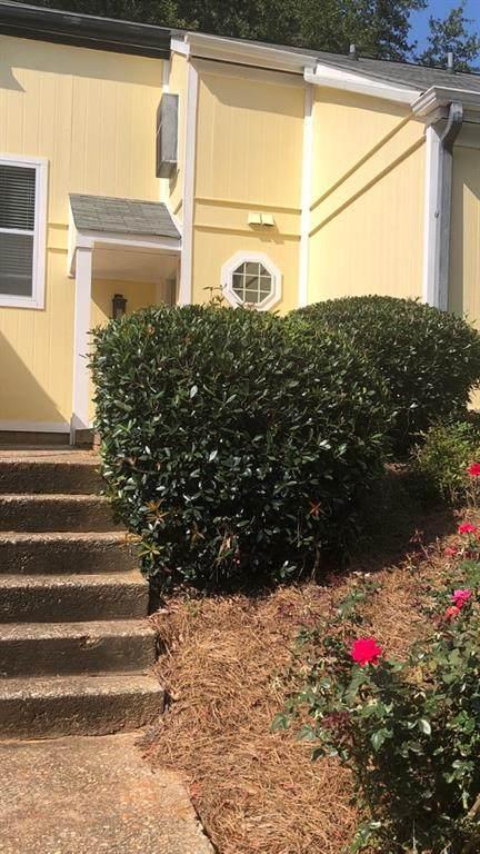 764 Patterns Drive SW, Mableton, GA 30126 (MLS #6781995) :: North Atlanta Home Team