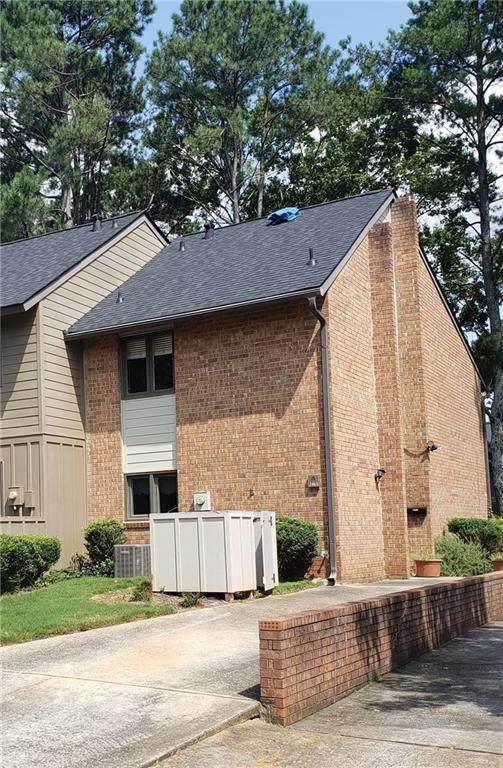 2463 Cedar Brook W, Marietta, GA 30067 (MLS #6782012) :: The Heyl Group at Keller Williams