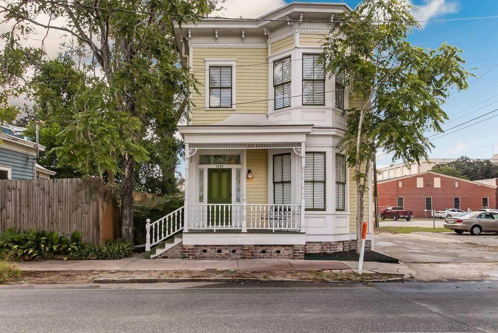 1210 Whitaker Street - Photo 1