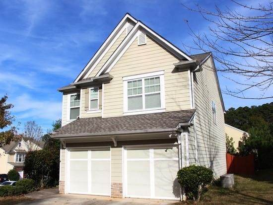 4365 Windale Drive, Lawrenceville, GA 30044 (MLS #6782310) :: The Heyl Group at Keller Williams