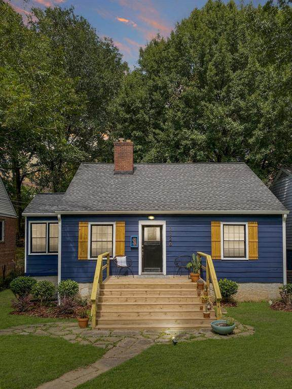 1126 Portland Avenue SE, Atlanta, GA 30316 (MLS #6782494) :: The Cowan Connection Team