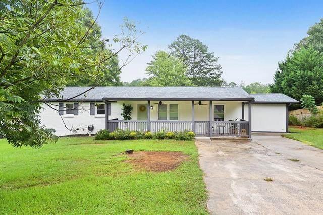 3045 Hacienda Court, Marietta, GA 30066 (MLS #6782747) :: The Heyl Group at Keller Williams
