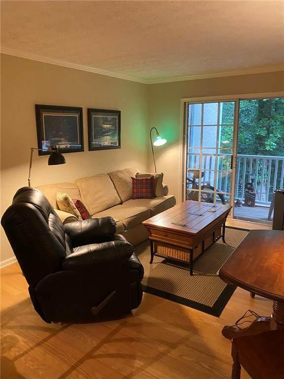 3135 202 Seven Pines Court #202, Atlanta, GA 30339 (MLS #6782752) :: Rock River Realty