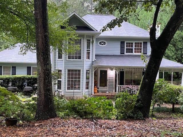 4730 Crest Knoll Drive SE, Mableton, GA 30126 (MLS #6782772) :: North Atlanta Home Team