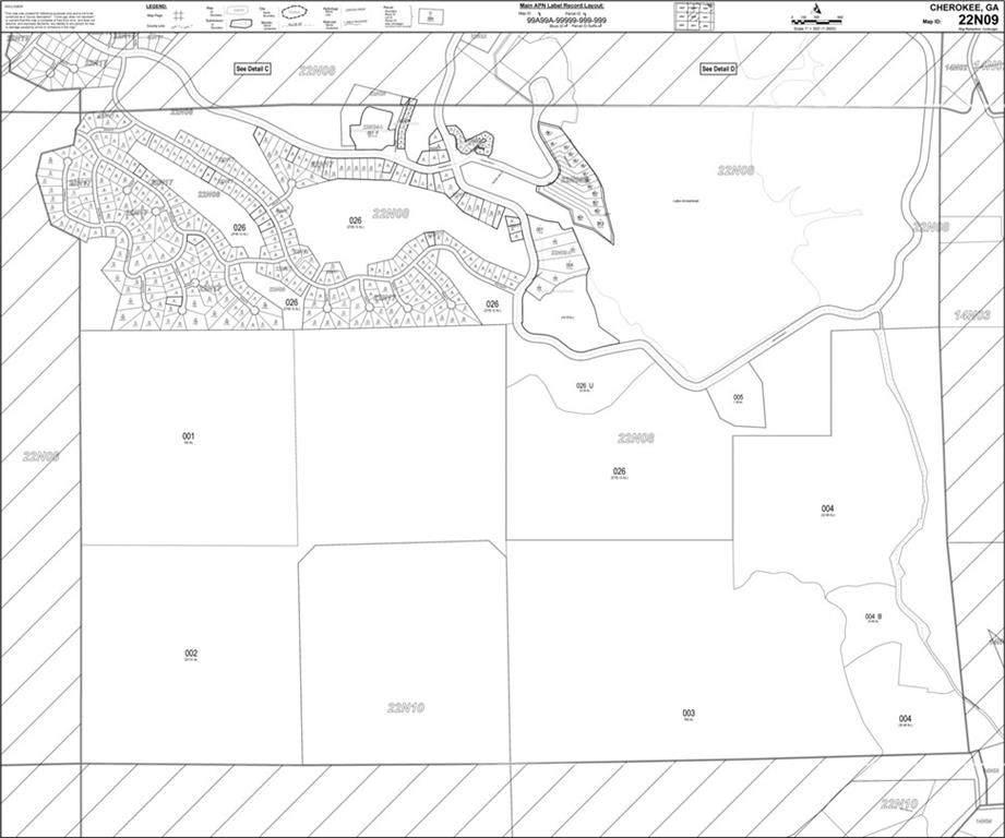 1822 Lake Arrowhead Drive - Photo 1
