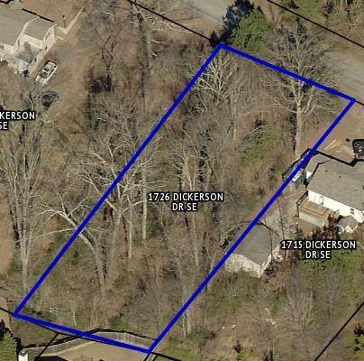 1726 Dickerson Drive SE, Mableton, GA 30126 (MLS #6782882) :: Rock River Realty