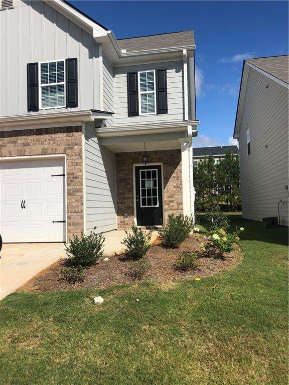 34 Castlemoor Loop, Adairsville, GA 30103 (MLS #6783094) :: The Cowan Connection Team
