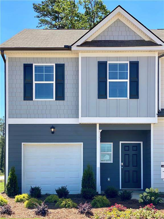 7129 Gladstone Circle, Stonecrest, GA 30038 (MLS #6783119) :: Good Living Real Estate