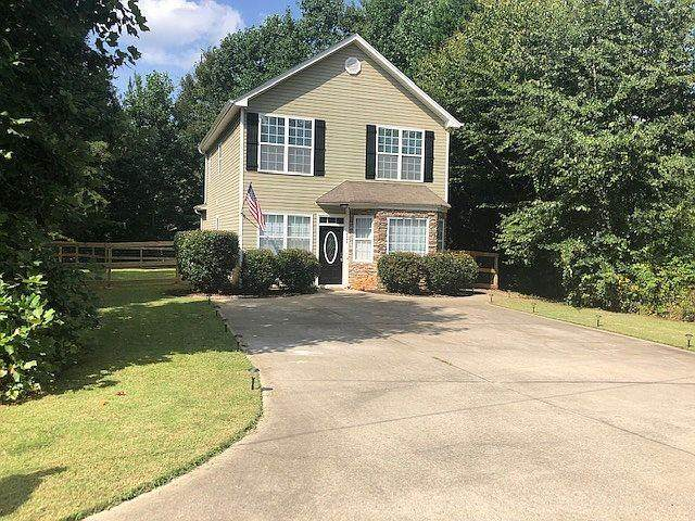 6340 Dogwood Way, Gainesville, GA 30506 (MLS #6783129) :: Rock River Realty