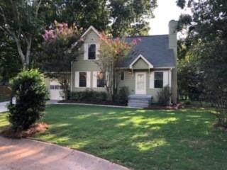 507 Carillon Court, Stone Mountain, GA 30083 (MLS #6783162) :: The Heyl Group at Keller Williams