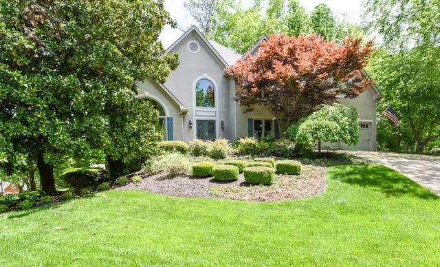 3043 Sawyer Trace NE, Marietta, GA 30066 (MLS #6783243) :: Path & Post Real Estate