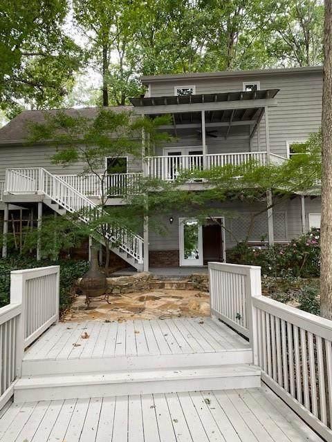 3271 Cardinal Lake Drive, Duluth, GA 30096 (MLS #6783457) :: Vicki Dyer Real Estate