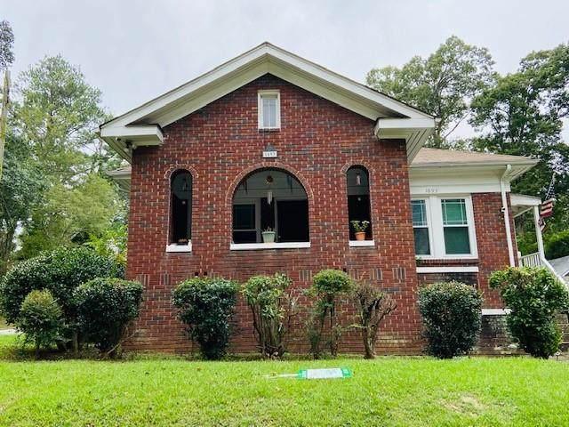1693 Melrose Drive SW, Atlanta, GA 30310 (MLS #6783486) :: North Atlanta Home Team