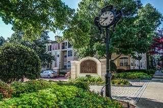 955 NE Juniper Street NE #2215, Atlanta, GA 30309 (MLS #6783557) :: North Atlanta Home Team