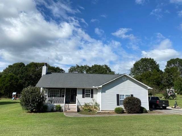 111 Rosewood Drive SE, Calhoun, GA 30701 (MLS #6783586) :: The Heyl Group at Keller Williams