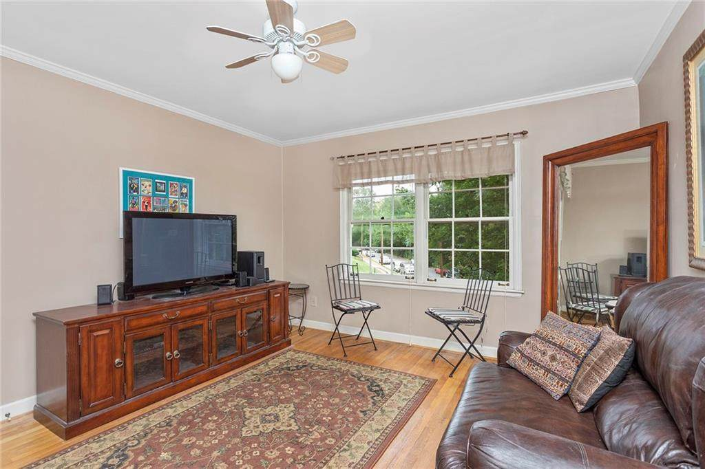 542 Goldsboro Road - Photo 1