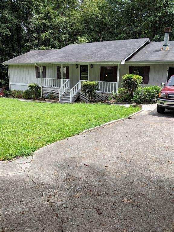 1901 Westminster Way, Conyers, GA 30012 (MLS #6783635) :: Path & Post Real Estate