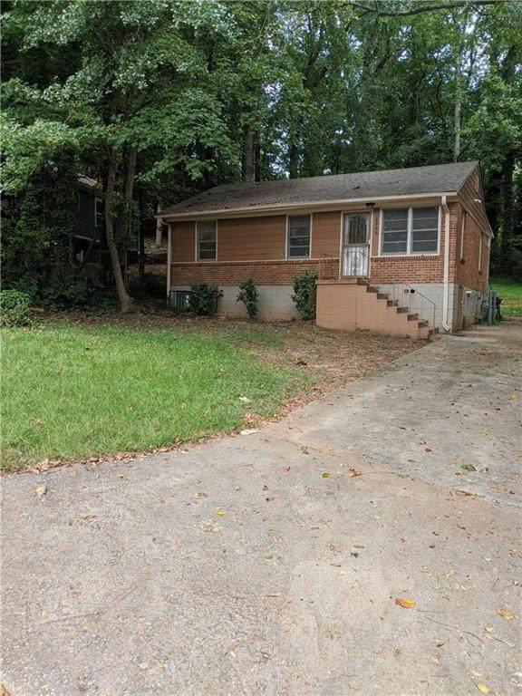 2246 Lang Drive SW, Atlanta, GA 30315 (MLS #6783810) :: Charlie Ballard Real Estate
