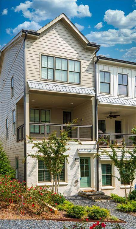 755 Dunlop Way, Atlanta, GA 30312 (MLS #6783855) :: Team RRP | Keller Knapp, Inc.