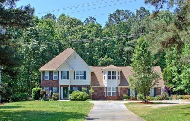 638 New Hope Road, Fayetteville, GA 30214 (MLS #6783977) :: North Atlanta Home Team