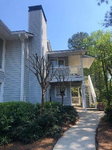 2762 Suwanee Way SE, Marietta, GA 30067 (MLS #6783989) :: North Atlanta Home Team