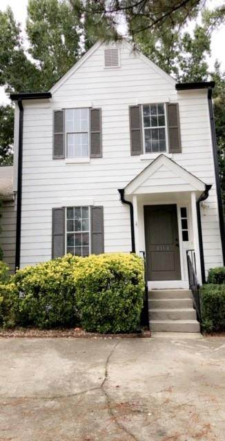 4164 Buckley Woods Drive, Norcross, GA 30093 (MLS #6783991) :: North Atlanta Home Team
