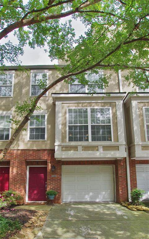 1140 SE Village Court SE, Atlanta, GA 30316 (MLS #6784044) :: The Heyl Group at Keller Williams