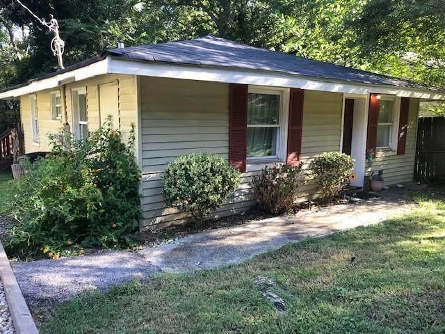 1377 Pair Street SE, Marietta, GA 30008 (MLS #6784157) :: North Atlanta Home Team