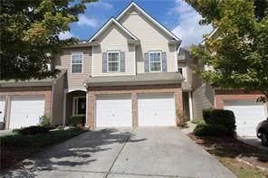 2268 Baker Station Drive, Acworth, GA 30101 (MLS #6784257) :: Kennesaw Life Real Estate