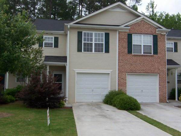 223 Venture Path #807, Hiram, GA 30141 (MLS #6784270) :: Tonda Booker Real Estate Sales