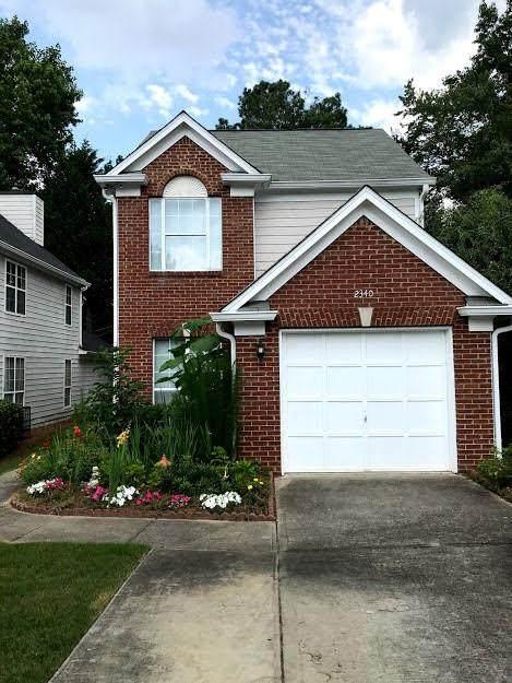 2340 Oak Glenn Circle, Duluth, GA 30096 (MLS #6784298) :: North Atlanta Home Team