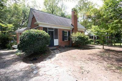 229 Mccord Street NW, Marietta, GA 30064 (MLS #6784346) :: The Heyl Group at Keller Williams
