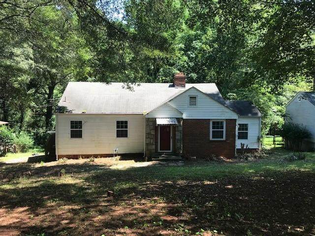 1202 Thomas Road, Decatur, GA 30030 (MLS #6784391) :: BHGRE Metro Brokers