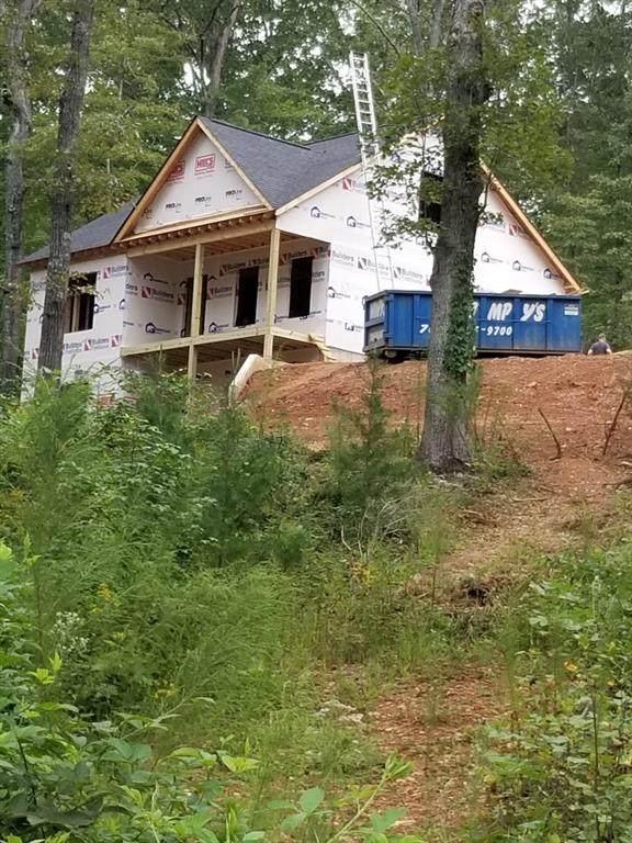 276 Estate Drive, Dahlonega, GA 30533 (MLS #6784428) :: North Atlanta Home Team