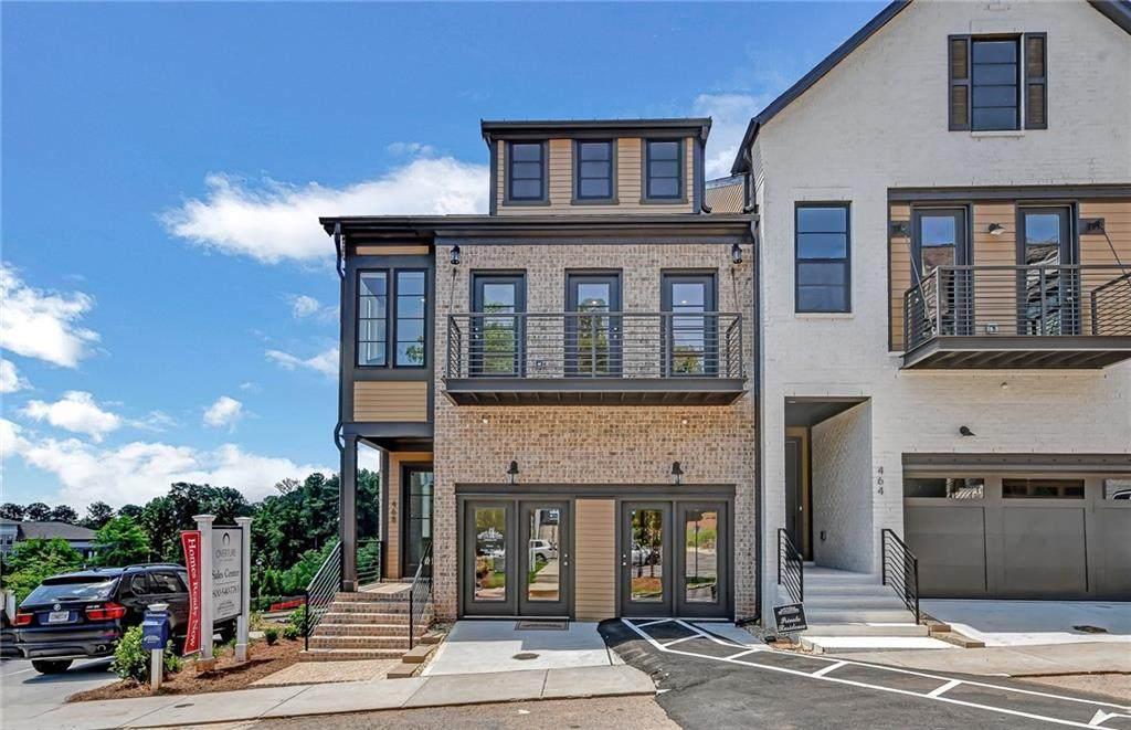 620 Landler Terrace - Photo 1