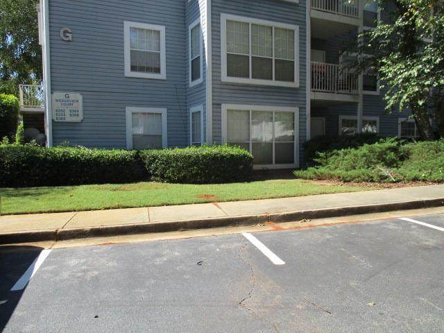 6364 Wedgeview Court D, Tucker, GA 30084 (MLS #6784558) :: The Heyl Group at Keller Williams