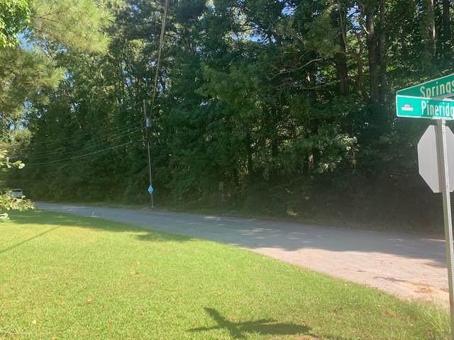 480 Springside Drive, Forest Park, GA 30297 (MLS #6784601) :: The Heyl Group at Keller Williams