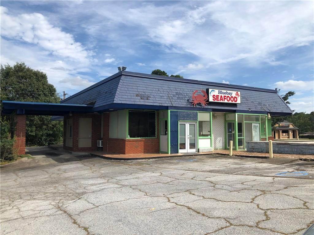 4496 Jonesboro Road - Photo 1