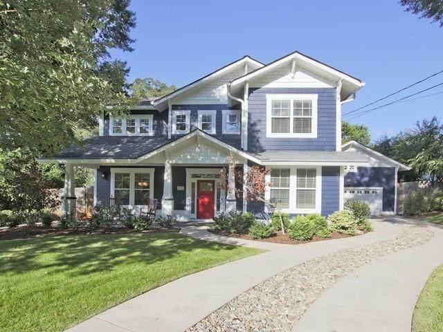 60 Daniel Avenue NE, Atlanta, GA 30317 (MLS #6784717) :: The Residence Experts