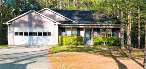 482 Cedar Ridge Drive, Winder, GA 30680 (MLS #6784796) :: Lakeshore Real Estate Inc.