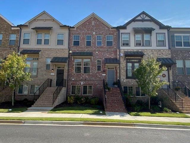 4271 Hadley Park Road, Sugar Hill, GA 30518 (MLS #6784821) :: Compass Georgia LLC