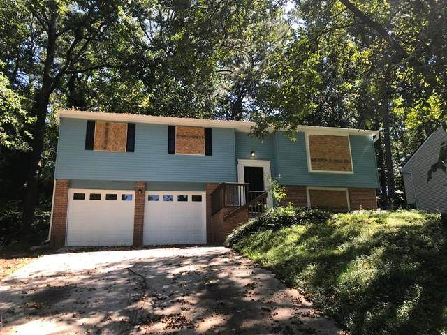 1354 Tucker Woods Drive, Norcross, GA 30093 (MLS #6784866) :: The Heyl Group at Keller Williams