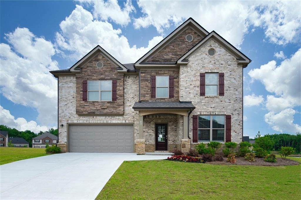 309 Azalea Bloom Drive - Photo 1