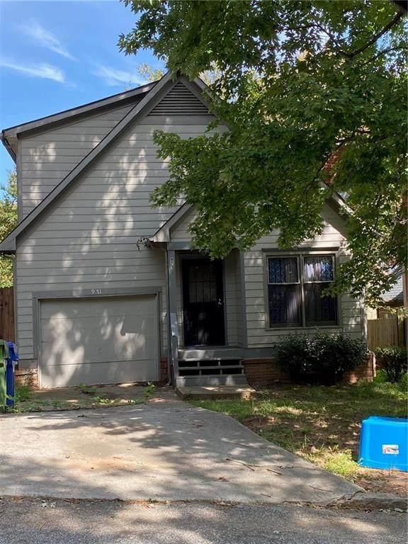971 Howell Place SW, Atlanta, GA 30310 (MLS #6785079) :: The Zac Team @ RE/MAX Metro Atlanta