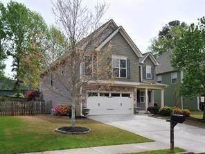 4478 Hamby Pond Place NW, Acworth, GA 30102 (MLS #6785134) :: Kennesaw Life Real Estate