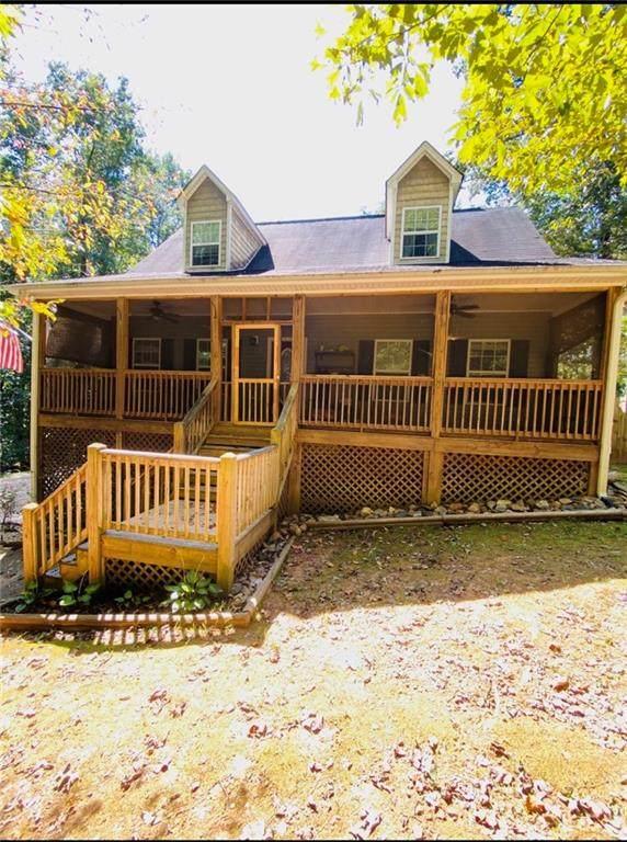 178 Walkabout Way, Dahlonega, GA 30533 (MLS #6785180) :: North Atlanta Home Team