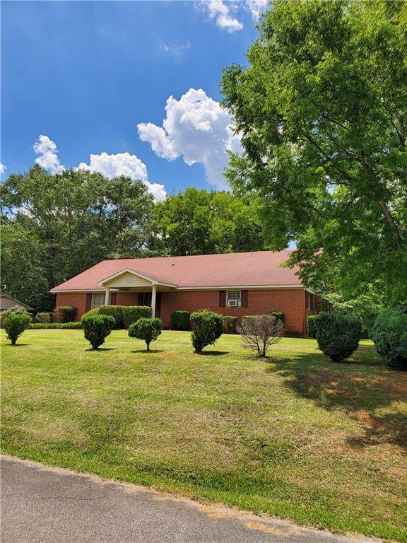 211 John Hand Drive, Cedartown, GA 30125 (MLS #6785280) :: The Heyl Group at Keller Williams