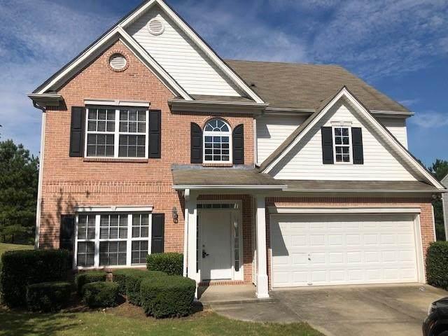 4551 Plantation Mill Trail, Buford, GA 30519 (MLS #6785422) :: Kennesaw Life Real Estate
