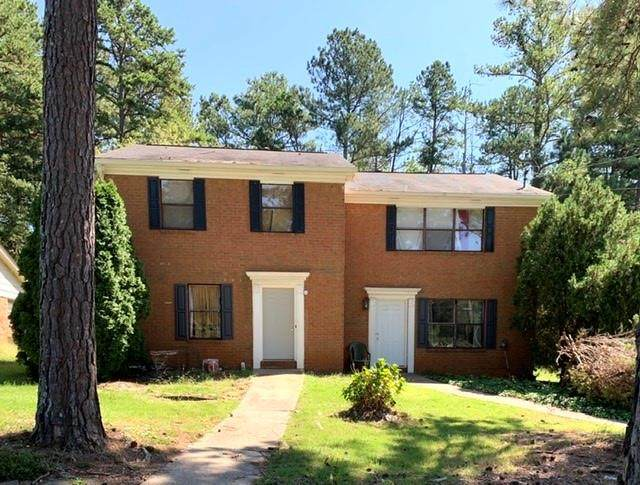 510 Charleston Lane, Lawrenceville, GA 30046 (MLS #6785476) :: AlpharettaZen Expert Home Advisors